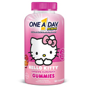 One A Day Kids Hello Kitty 儿童维他命软糖-180粒