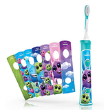 Philips Sonicare for Kids Connected Sonic Electric Toothbrush