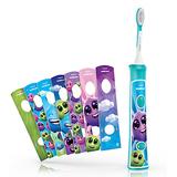 Philips Sonicare 儿童互动智能牙刷