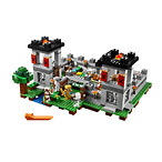 LEGO Minecraft 984片