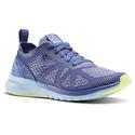 Reebok Print Smooth Clip Ultraknit 女士跑步鞋