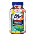 Alka-Seltzer Relief Chews Heartburn Treatment 90 Count