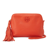 Tory Burch Taylor Leather Camera Bag