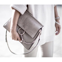 Harrods:10% OFF + 17% VAT return on Chloe Faye Handbags