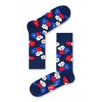 和风花纹袜子