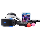 PlayStation VR 核心套装