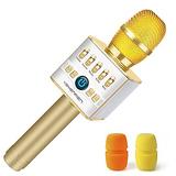 Yemenren Bluetooth Microphone Karaoke