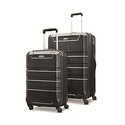 "Samsonite Invoke 2 Piece Nested Hardside Set (20""/28"")"