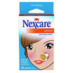 Nexcare 隐形痘痘贴36片