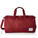 Herschel Supply Co. Novel Duffel Bag, Winetasting Crosshatch