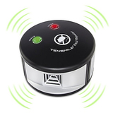 Vensmile Ultrasonic Rodents and Squirrels Repeller