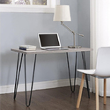 Ameriwood Home 复古风格书桌(橡木制)