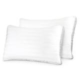 Sleep Restoration 1800系列 乳胶枕 2只装