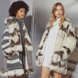 French Connection:Extra 60% OFF Winter Coats and Jackets