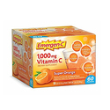 Emergen-C Super Orange Flavor 60 Count