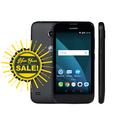 FreedomPop: 华为 Union 4G 手机 + 100% 免费通话、短信、流量