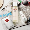 B-Glowing: 20% OFF on SK-II + Free Gift Set with $200 Purchase