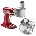 KitchenAid KSM2FPA 食物处理套装