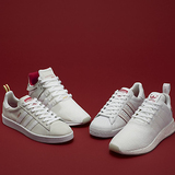 Adidas:正式发布 2018 中国新年别注系列