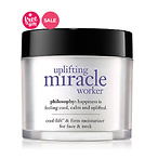 miracle lifting neck cream