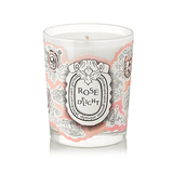 Diptyque Limited Edition Rose Delight Scented Candle - 190g