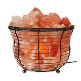 Himalayan Glow Salt Lamps