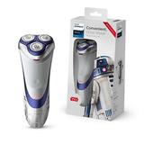 Philips飞利浦 限量版星球大战R2-D2 电动剃须刀
