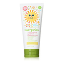 Babyganics Mineral Based Sunscreen - SPF 50+ 6 oz