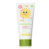 Babyganics Mineral Based Sunscreen - SPF 50+ 6 oz