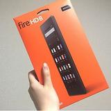 "Fire HD 8 Tablet with Alexa, 8"" HD Display"
