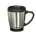 Copco Desktop Stainless Steel Coffee Mug 16oz