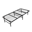 Homdox Platform Bed Frame - Twin Size