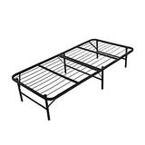 Homdox Platform Bed Frame - Twin Size