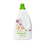 Babyganics Detergent 60oz