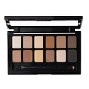 Maybelline The Nudes Eyeshadow Palette, 0.34 oz.