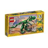 LEGO 乐高 31058 创意系列 强大的恐龙