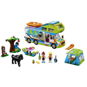 LEGO Friends Mia's Camper Van 41339 Building Kit (488 Piece)