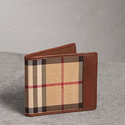 Burberry Hipfold Wallet