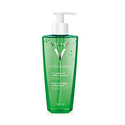 Vichy Normaderm Deep Cleansing Gel Face Wash for Oily Skin & Acne Prone Skin with Salicylic Acid,  6.76 Fl. Oz.