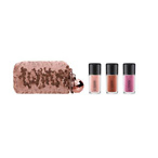 Pink Pigment & Glitter Kit