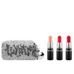 Warm Mini Lipstick Kit