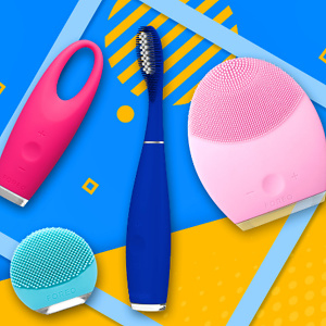 FOREO: Up to 30% OFF