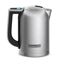 KitchenAid 1.7-Liter Electric Kettle with LED Display