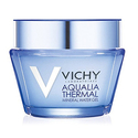 Vichy Aqualia Thermal Mineral Water Gel Facial Moisturizer, Oil-Free, 1.69 Fl. Oz.