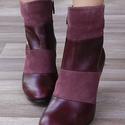 ECCO Women's Shape 75 Modern Ankle Bootie