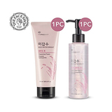 The Face Shop Rice Water Bright Cleansing Foam & Light Cleansing Oil