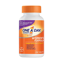 One A Day Women's Formula Multivitamin Multimineral Supplement 250ct