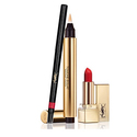 YSL Lip Essentials Kit