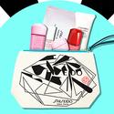 Shiseido: 购买满$75送护肤礼包7件套
