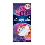 Always 超薄卫生巾66片
